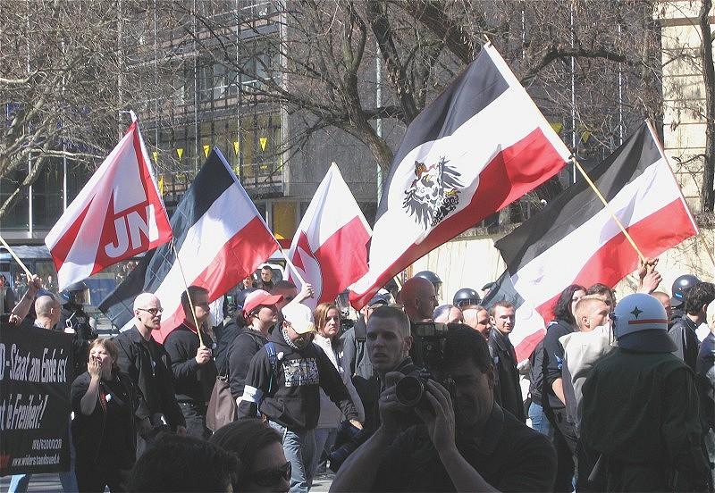 Opferberatungsstellen: Dramatischer Anstieg rassistischer Gewalt