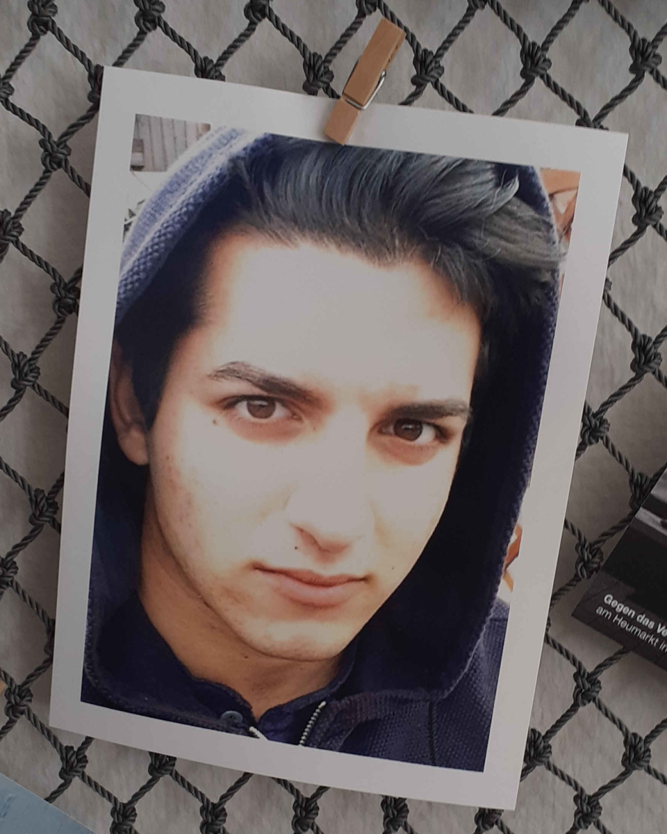 Fatih Saraçoğlu (34 Jahre) (Foto: Heiko Koch)