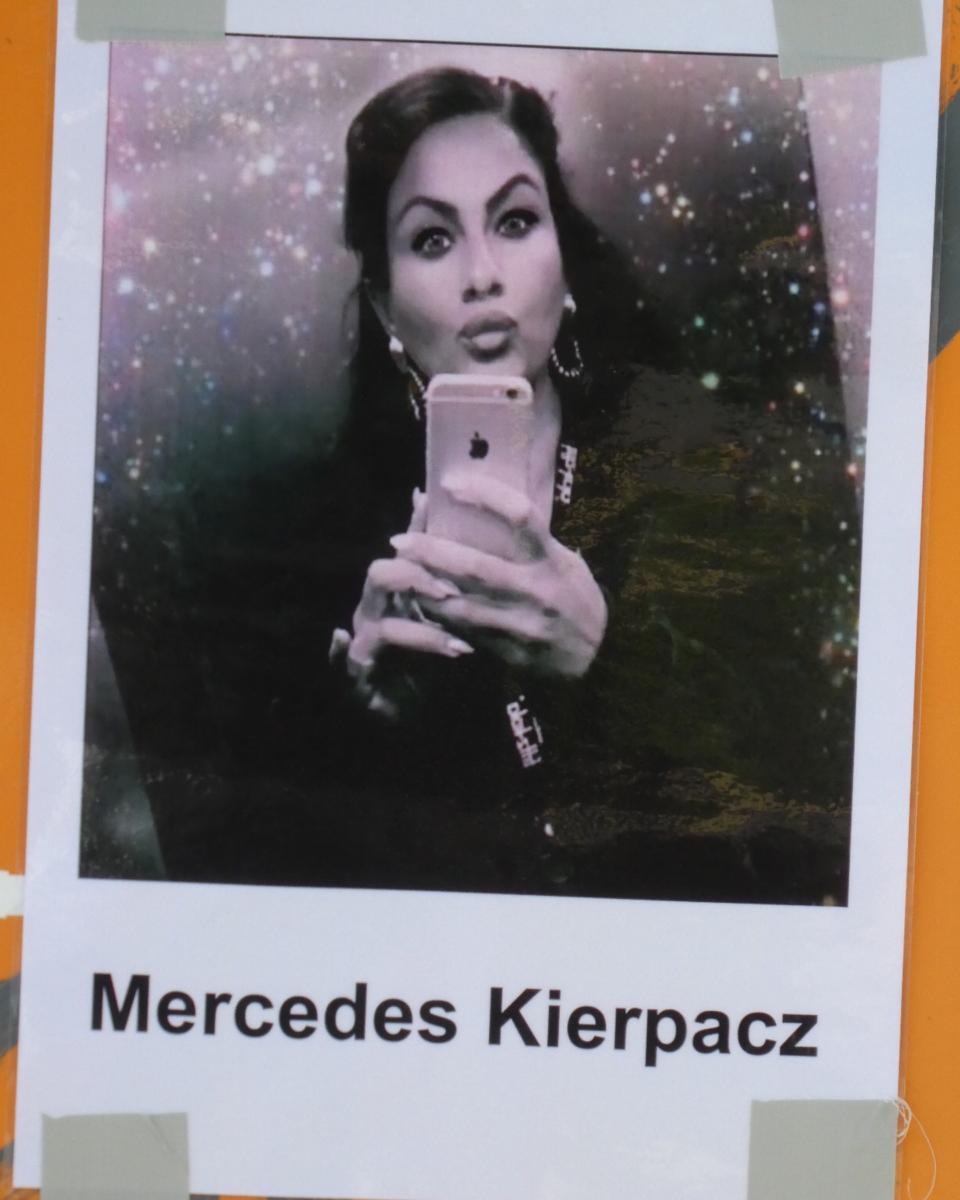 Mercedes Kierpacz (35 Jahre) (Foto: Heiko Koch)
